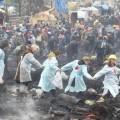 медпомощь майдана