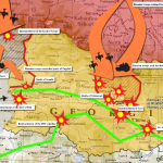 Грузинская война 2008 года