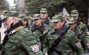 крымские захватчики