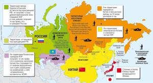 Россия Китай пророчества