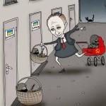 захват Украины