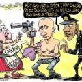 русский террорист