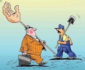 коррупция депутат