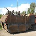 украинская техника, война
