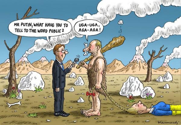 лидер российских террористов, война