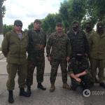 герои Киевская Русь