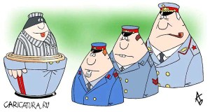 коррупция оборотни
