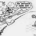 кремлевская агрессия