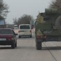 русские военные в крыму