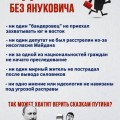 7 дней без Януковича