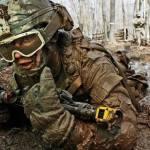 солдат укр