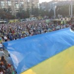 Мариуполь митинг