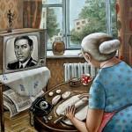 договор телевизор