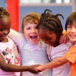 национальность дети